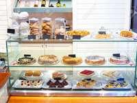 comida de bolos