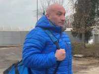 Najman blue jacket