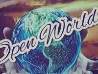 Lumea deschisă