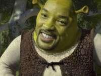 Shrek Hard