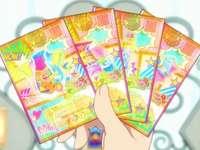 偶像 活動 卡 -Wonderful Comic Coord