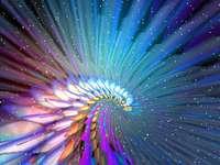 lume colorată