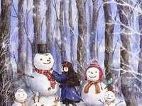 Historia de invierno