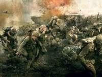Втората световна война