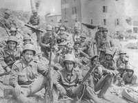 World War 1.
