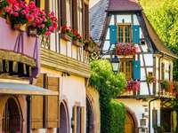 kaysersberg-vignoble - FRANCE