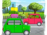 Prostředky pozemní dopravy