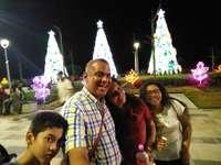 Rodina Perea Leyton
