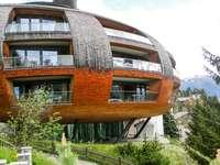 ház Svájcban