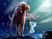 infographie - signe du zodiaque