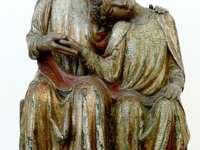 Sigmaringeni Krisztus és Szent János