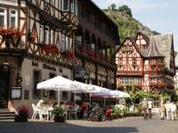 Bacharach - GERMANIA