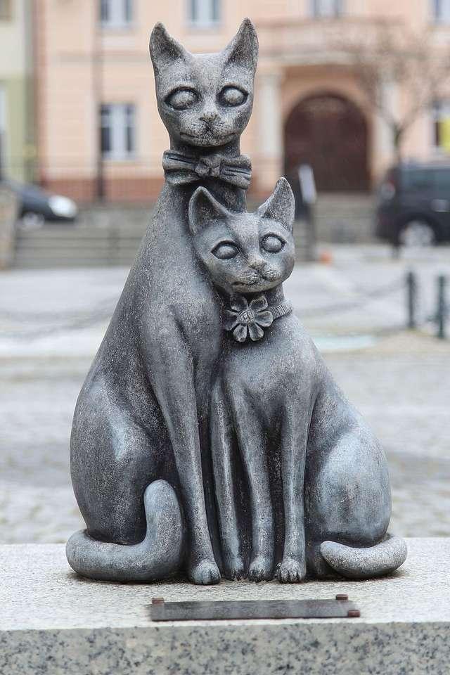 Γάτες από τον Κότσιτ Γκόρι -  (2×3)