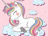 Unicorn 1st