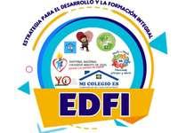EDFI COLEGIO MINUTO DE DIOS