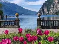Riva del Garda, Italien
