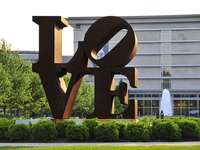 Love (sculpture)