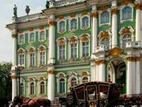 Einsiedelei. St. Petersburg