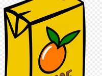 Juice for 2nd grade
