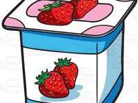 jogurt dla trzeciej klasy