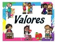Die Werte