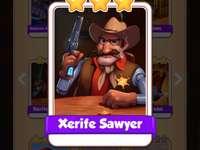 Szeryf Sawyer