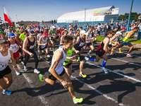 Sochaczew Half Marathon