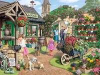 Magazinul de grădină