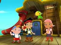 Jake i piraci