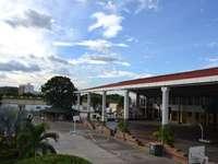 Salesian college facilities