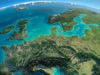 tierra- Europa Central