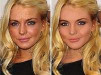 Photoshop avant et après CZ2