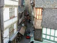 rue du Mont St Michel