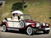 limousine pour les occasions