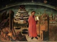 Commedia di Dante