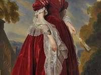 Βασίλισσα του 19ου αιώνα