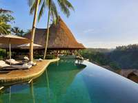 хотел на остров Бали