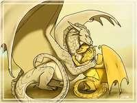 Sunny e Queen Thorn