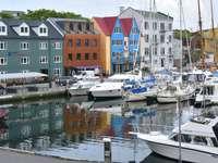Tórshavn 3 - Νήσοι Φερόες