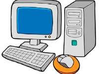 Компютърни части