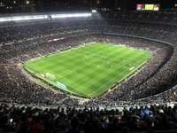 Estadio de fútbol