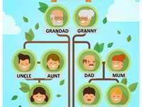 Marea mea familie