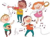 Stimolazione musicale