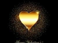 Ziua Îndrăgostiților fericite