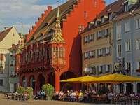 Friburgo de Brisgovia - ALEMANIA
