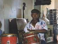 Il Chánchara di Trinidad