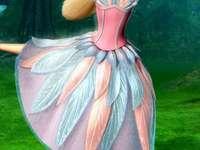 Barbie vom Schwanensee