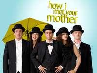 Cum am întâlnit-o pe mama ta