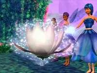 Barbie uit Fairyland
