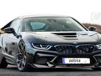 спортно BMW